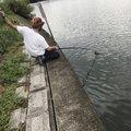 S.Mochiさんの岐阜県海津市での釣果写真