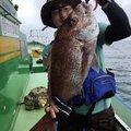 ASAI- SHUHEIさんの宮城県宮城郡での釣果写真