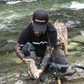 コバちゃんさんの岐阜県大野郡での釣果写真