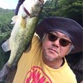 lonesomecowboy7さんの高知県土佐郡での釣果写真