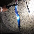 ノリゾさんの大阪府岸和田市でのタチウオの釣果写真