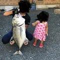 チーターさんさんの鹿児島県大島郡での釣果写真