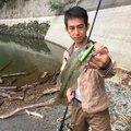 けん#105さんの神奈川県足柄上郡での釣果写真