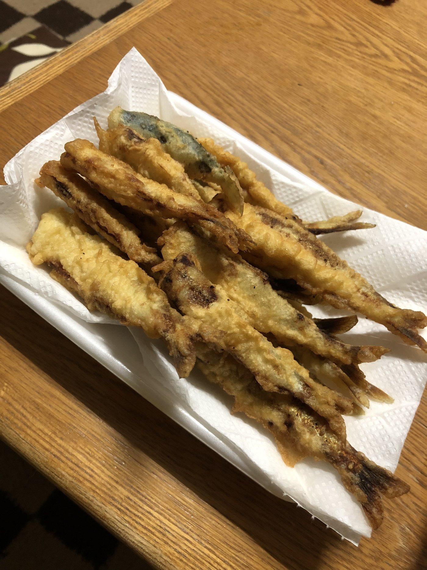 Yuuki Yasudaさんの投稿画像,写っている魚は