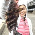 kubotaさんの福井県あわら市での釣果写真