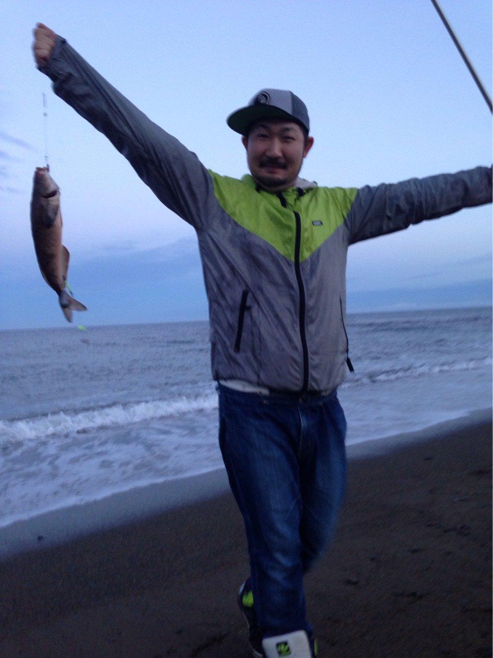 0138STYLEさんの投稿画像,写っている魚はホッケ