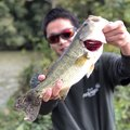 ひろとさんの福島県須賀川市での釣果写真