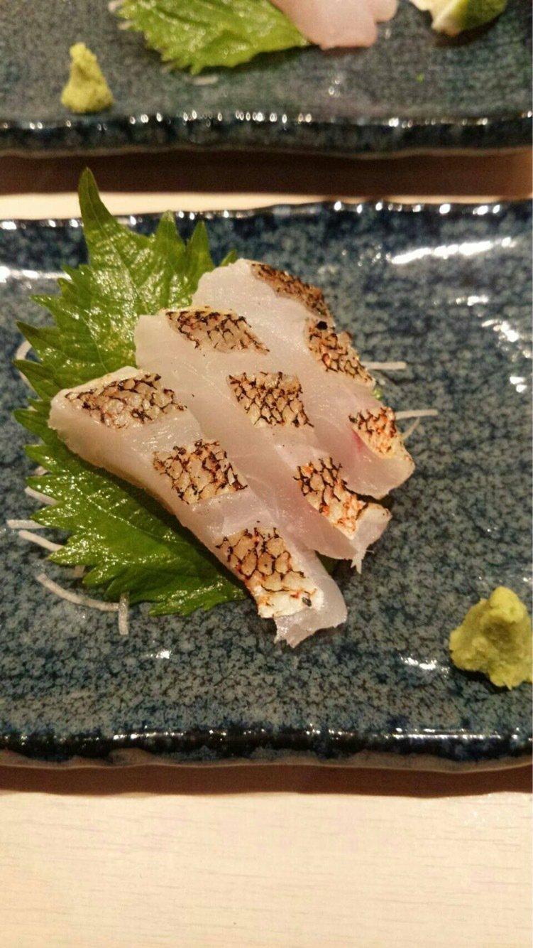 大潮 舟太郎さんの投稿画像,写っている魚はアマダイ
