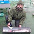 酢豚子さんの東京都練馬区での釣果写真