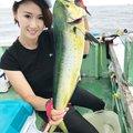 初心者keiさんのシイラの釣果写真