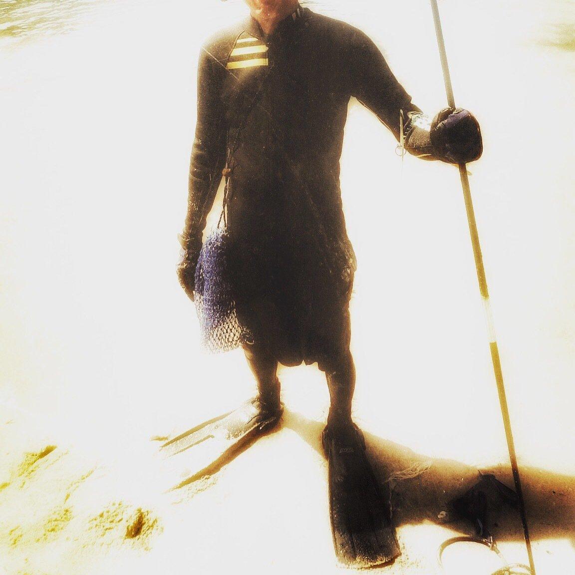 げんきさんの投稿画像,写っている魚はカサゴ