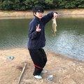 こみやがくさんの福岡県筑紫郡での釣果写真