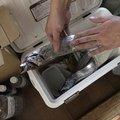 赤飯さんの大阪府堺市でのタチウオの釣果写真