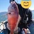までいさんの岡山県備前市での釣果写真