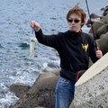 てぽ丼さんの佐賀県佐賀市での釣果写真