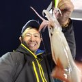 健太郎さんのケンサキイカの釣果写真