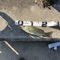 ハネケン三重さんの三重県亀山市での釣果写真