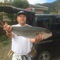 釣侍さんの鹿児島県奄美市での釣果写真