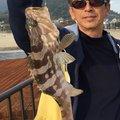 ☆☆由☆☆さんの静岡県熱海市での釣果写真