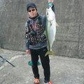 ジャスタウェイさんの鹿児島県日置市での釣果写真