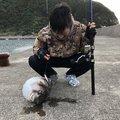 ゆーすけさんの宮崎県児湯郡での釣果写真