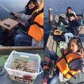 フィッシュドランカーさんの福井県三方郡での釣果写真