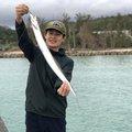 FISHING JORNEYさんの沖縄県名護市での釣果写真