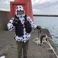 ベーヤンさんの千葉県習志野市での釣果写真