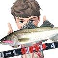 ポニーさんの千葉県習志野市での釣果写真