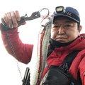 Hiroakiさんの神奈川県中郡での釣果写真