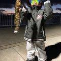 まさみさんの宮城県亘理郡でのアイナメの釣果写真