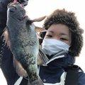 mi~/osakanaclubさんの熊本県天草市での釣果写真