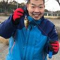 Yoshitaka Itohさんの大阪府でのタケノコメバルの釣果写真
