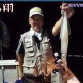ジョーコーギーさんの京都府舞鶴市でのケンサキイカの釣果写真