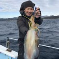 健太郎さんの和歌山県東牟婁郡での釣果写真