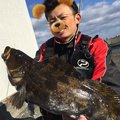 SHOKIさんの岩手県下閉伊郡での釣果写真
