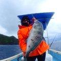 ささくみさんの沖縄県島尻郡での釣果写真