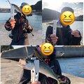 HAYA@高校生アングラーさんの島根県浜田市での釣果写真