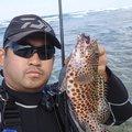 ハイタカさんの沖縄県国頭郡での釣果写真