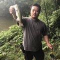 ゆうCANさんの福島県須賀川市での釣果写真