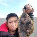 ランディーさんの宮城県気仙沼市での釣果写真