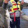 おにやんまさんの熊本県水俣市での釣果写真