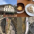 うっちーうっどぺっかあさんの東京都稲城市での釣果写真