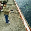 Cloudeさんの兵庫県での釣果写真