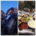磯ROCK魂 直也さんの静岡県沼津市でのメバルの釣果写真