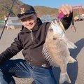 ☆肥後釣り倶楽部☆さんの長崎県島原市での釣果写真
