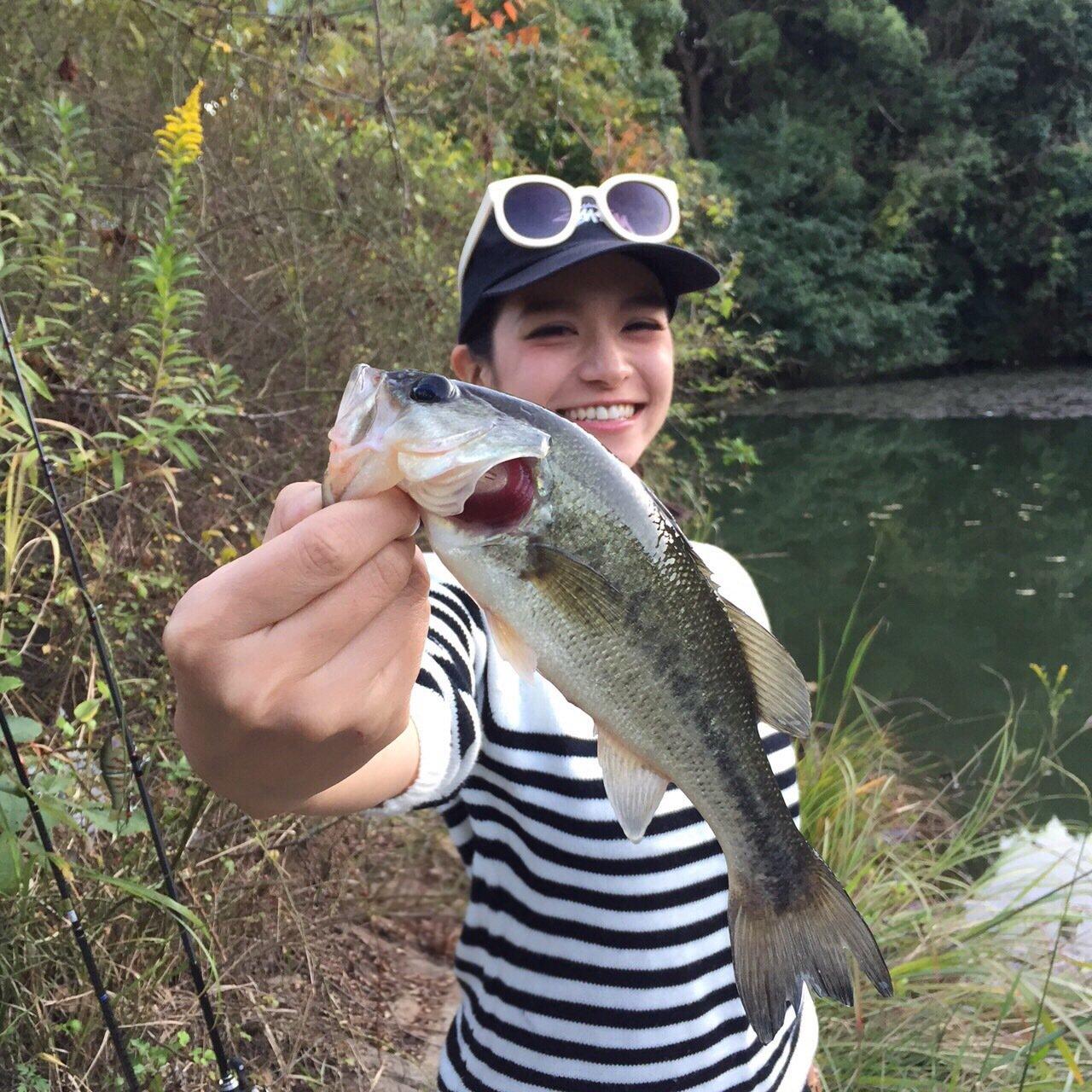 YuichiroHondaさんの投稿画像,写っている魚は