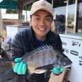 藤山 雷太さんの長崎県東彼杵郡での釣果写真