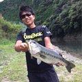SOTAROさんの和歌山県西牟婁郡でのブラックバスの釣果写真