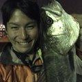 もじょさんの愛知県東海市での釣果写真
